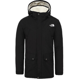The North Face Katavi Jacke Herren TNF black